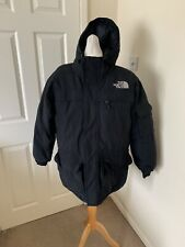 Men's  Vintage 90's The North Face Mcmurdo Down Filled Parka Jacket Size Medium