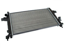 RADIATOR MANUAL FOR VAUXHALL ASTRA V MK5 H 04- ZAFIRA B 05- 1.3 1.7 1.9 CDTI