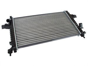RADIATOR MANUAL FOR VAUXHALL ASTRA V MK5 H 04- ZAFIRA B 05- 1.3 1.7 1.9 CDTI