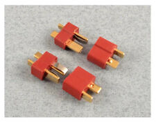 Deans Style Connector / T Plug 2 x Male and 2 x Female Connector Logic RC