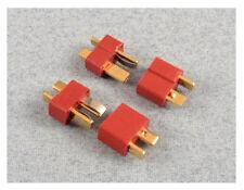 Deans Ultra T-Femelle pour JR FUTABA Mâle avec 10 cm 20awg Wire 4 pouces
