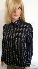 Zara Long Sleeve Fitted Regular Size Tops & Shirts for Women