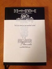 Death Note Another Note Los Angeles By Murder Case Hardcover Book English