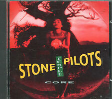 Core by Stone Temple Pilots CD, Sep-1992, Atlantic Label