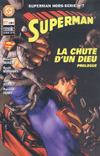 Comics Français  SEMIC   Superman hors série  N° 07     NOv04