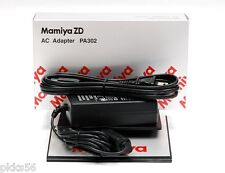 Mamiya ZD AC ADAPTER SET PA302 (for ZD digital body or ZD digital back)