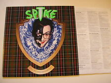 ELVIS COSTELLO Spike LP