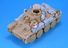 Legend 1/35 Panzer 38(t) Tank Stowage and Accessories Set WWII (Resin) LF1201