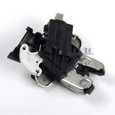 Rear Trunk Boot Lid Cover Lock Latch For VW Passat Jetta Audi A4 A6 4F5827505D