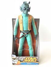 Jakks Pacific Star Wars Greedo 45 cm action-personaggio