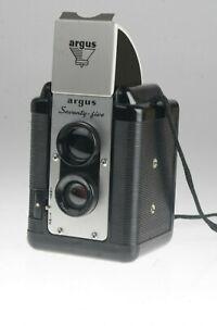 Argus Seventy-five mit Argus Lumar 75mm für 620er Film