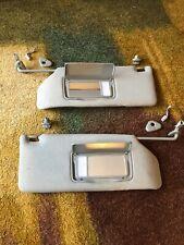 ✅ 2005-2010 Honda Odyssey Sun Visors Driver & Passenger Lighted Sunvisors OEM ✅