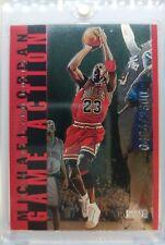 cba67451dc8975 Serial Numbered Upper Deck Michael Jordan Basketball Cards for sale ...