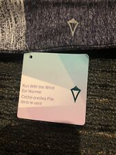 Nwt Ivivva By Lululemon Run With The Wind Ear Warmer #533 Sold Out