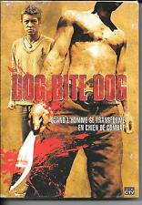 2 DVD ZONE 2 COLLECTOR--BOG BITE DOG--EDISON CHEN/SAM LEE/SUET LAM