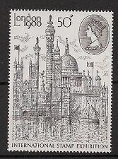 Machine Cancel Decimal Great Britain Stamps