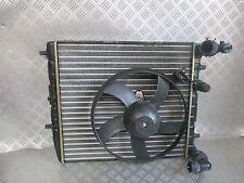2009 VW POLO 1.2 PETROL ENGINE COOLING RADIATOR 8MK 376 704-601