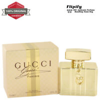 Gucci Premiere Perfume 2.5 oz / 1 oz / 1.7 oz / EDP EDT Spray for WOMEN by Gucci