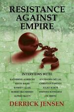 Resistance Against Empire (Flashpoint Press)-ExLibrary