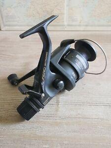 Shimano Baitrunner Aero 6010 Fishing Reel In Great Condition