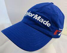 Taylor Made golf cap hat   adjustable buckle