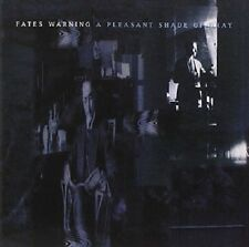 FATES WARNING - A PLEASANT SHADE OF GRAY-EXPANDED EDITION 4 CD NEW!