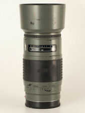 SIGMA ZOOM AF-APO 70-210mm F4-5.6 FOR MINOLTA