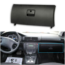 Black Car Glove Box Drawer Cover Passenger  For VW 1998-2006 GOLF MK4 BORA