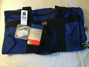 Gap Sports Strap Duffle Bag Brand New Many Features