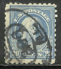 U.S. Postage stamp scott 476 - 20 cent Franklin issue of 1916