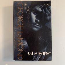 George LaMond Bad of The Heart (Cassette) Single