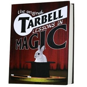 The Original Tarbell Lessons All In One Magic Book - The Complete Course!