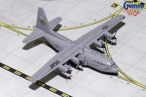 US Air Force Lockheed C-130H 79283 Pittsburgh 1/400 scale diecast GeminiMacs