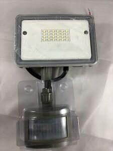 10W-100W LED Floodlight Motion Sensor Security Spotlight Outdoor PIR Flood Light