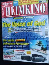 HEIMKINO 10/11 YAMAHA CX A5000,MX 5000.PHILIPS HTL 9000,B&W PANORAMA 2,LG 47LA74