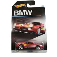 2016 Hot Wheels BMW Series BMW M1 1/8 Diecast NIP 1/64