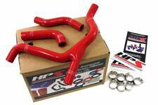 HPS Red Silicone Bike Y Radiator Hose for Suzuki 07-09 RMZ250 Coolant RM-Z 250