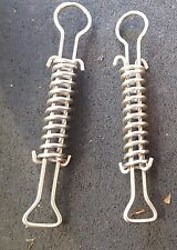 Safety Cover Springs For In-Ground Safety Covers Lot of 5