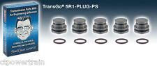 TransGo 5R1-PLUG-PS Ford 5R110W Pressure Switch Plugs TorqShift 5R11OW 5R110
