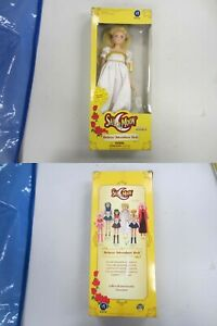 Sailor Moon Princess Serena Irwin Deluxe Adventure Doll Irwin