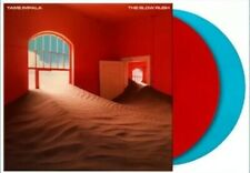 Tame Impala : The Slow Rush RED & BLUE COLOURED VINYL 2LP Sealed Limited Ed