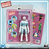 DC Comics Teen Titans DOVE 8 Inch Action Figure With Retro Styled Card new!