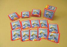 More details for panini minecraft treasure sticker packs minecraft treasure album stickers