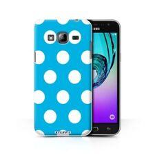 Housses et coques anti-chocs Samsung Galaxy J pour téléphone mobile et assistant personnel (PDA) à motifs