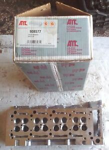 AMC 908577 CYLINDER HEAD MERCEDES OM 611960 OM 611961