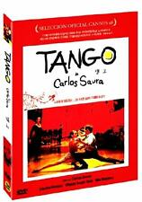 Tango / Carlos Saura, Miguel Ángel Solá, 1998 / NEW