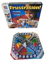 "Vintage Frustration 1993 Hasbro MB Games ""Pop-O-Matic"" Board Game - Complete VGC"