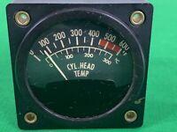 Aircraft Cylinder Head temperature Gauge, Avionics