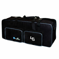 Photo Studio Padded Bag Carrying Case Umbrella Tripod Photography Lighting Kit