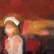 Sonic Nurse [7/15] by Sonic Youth (Vinyl, Jul-2016, Geffen)